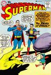 Cover for Superman (DC, 1939 series) #135