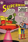 Cover for Superman (DC, 1939 series) #136