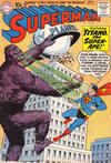 Cover for Superman (DC, 1939 series) #138