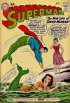 Cover for Superman (DC, 1939 series) #139