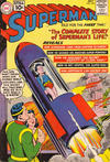 Cover for Superman (DC, 1939 series) #146