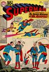 Cover for Superman (DC, 1939 series) #148