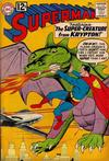 Cover for Superman (DC, 1939 series) #151