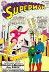 Cover for Superman (DC, 1939 series) #159