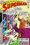 Cover for Superman (DC, 1939 series) #160
