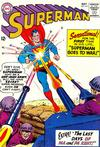 Cover for Superman (DC, 1939 series) #161
