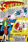 Cover for Superman (DC, 1939 series) #162