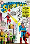 Cover for Superman (DC, 1939 series) #168