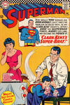 Cover for Superman (DC, 1939 series) #192