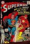 Cover for Superman (DC, 1939 series) #199