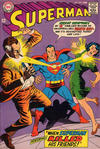 Cover for Superman (DC, 1939 series) #203