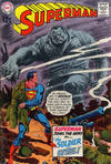 Cover for Superman (DC, 1939 series) #216