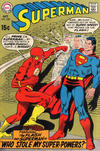 Cover for Superman (DC, 1939 series) #220