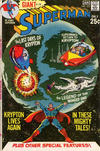 Cover for Superman (DC, 1939 series) #232