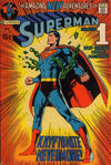 Cover for Superman (DC, 1939 series) #233