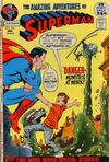 Cover for Superman (DC, 1939 series) #246