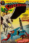 Cover for Superman (DC, 1939 series) #249