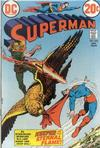 Cover for Superman (DC, 1939 series) #260