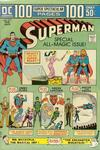 Cover for Superman (DC, 1939 series) #272