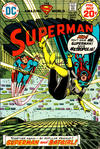 Cover for Superman (DC, 1939 series) #279