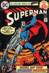 Cover for Superman (DC, 1939 series) #280