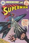 Cover for Superman (DC, 1939 series) #282