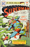 Cover for Superman (DC, 1939 series) #285