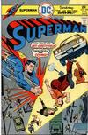 Cover for Superman (DC, 1939 series) #290