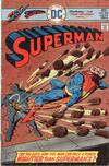 Cover for Superman (DC, 1939 series) #291