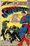 Cover for Superman (DC, 1939 series) #297