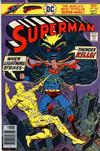 Cover for Superman (DC, 1939 series) #303