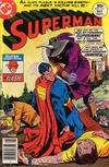 Cover for Superman (DC, 1939 series) #311