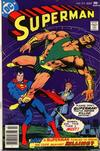Cover for Superman (DC, 1939 series) #313