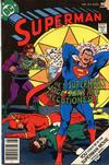 Cover for Superman (DC, 1939 series) #314
