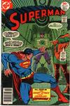 Cover for Superman (DC, 1939 series) #316