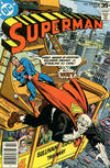 Cover for Superman (DC, 1939 series) #320