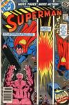 Cover for Superman (DC, 1939 series) #329