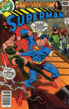 Cover Thumbnail for Superman (1939 series) #336