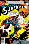 Cover for Superman (DC, 1939 series) #348