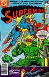 Cover Thumbnail for Superman (1939 series) #358 [Newsstand]