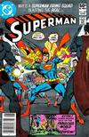 Cover Thumbnail for Superman (1939 series) #360 [Newsstand]