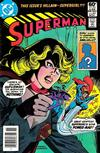 Cover Thumbnail for Superman (1939 series) #365 [Newsstand]