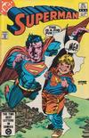 Cover for Superman (DC, 1939 series) #388 [Direct]