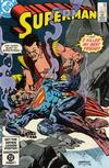Cover for Superman (DC, 1939 series) #390 [Direct]