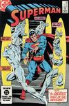 Cover for Superman (DC, 1939 series) #403 [Direct]