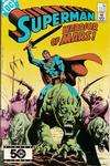 Cover for Superman (DC, 1939 series) #417 [Direct]