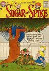 Cover for Sugar & Spike (DC, 1956 series) #5