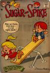 Cover for Sugar and Spike (DC, 1956 series) #16
