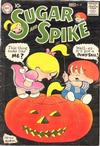 Cover for Sugar & Spike (DC, 1956 series) #25