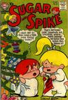 Cover for Sugar & Spike (DC, 1956 series) #26